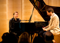 Leif Ove Andsnes @ Greene Space