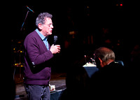 Philip Glass 75th at Poisson Rouge