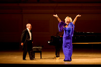 Karita Mattila at Carnegie Hall